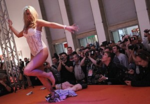 2010 Venus Erotic Fair