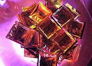 Picture of Magnum Condoms