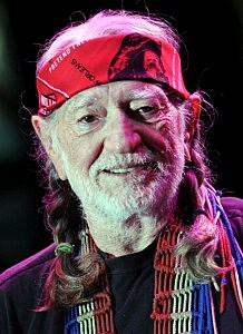 Willie 'Weed' Nelson