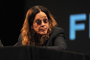"""God Bless Ozzy Osbourne"" Press Conference At The 2011 Tribeca Film Festival"