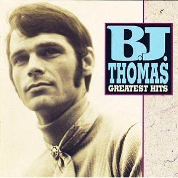 B J Thomas Half Time Show Sunbowl Game