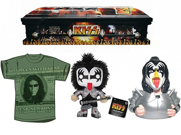 Gene Simmons Products