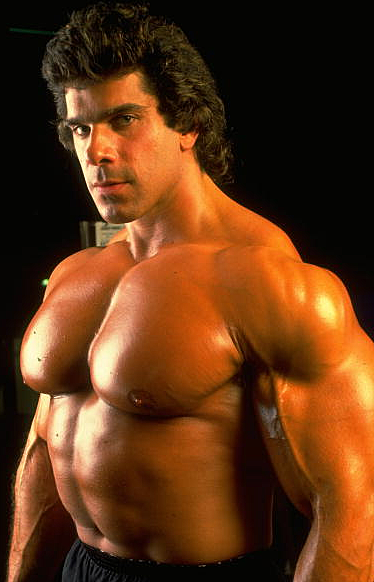 Actor/Bodybuilder Lou Ferrigno Talks About Getting Fired ...