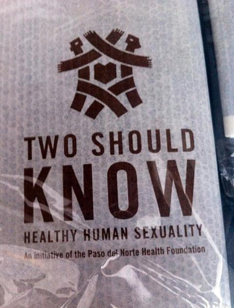 Safe Sex Popcorn