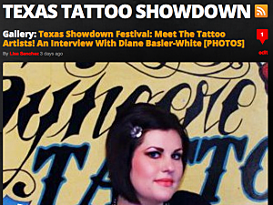 Tattoo Showdown