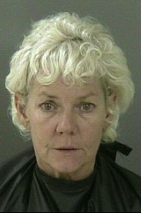 Indian River County Sheriff Booking Photo