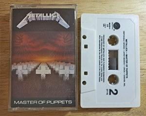 Master Cassette