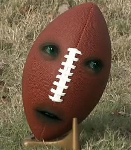talkin football