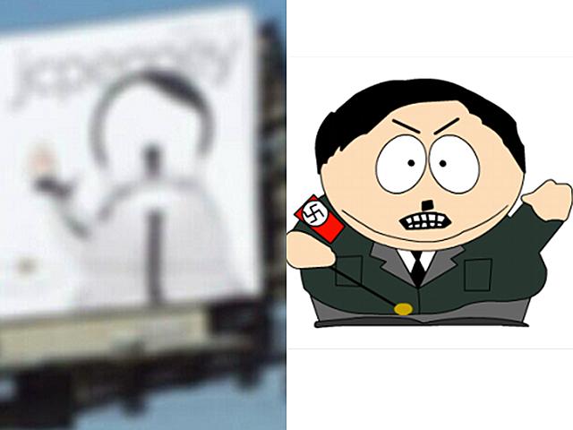 South Park Hitler