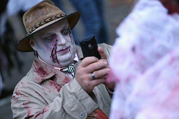 dead facebook users