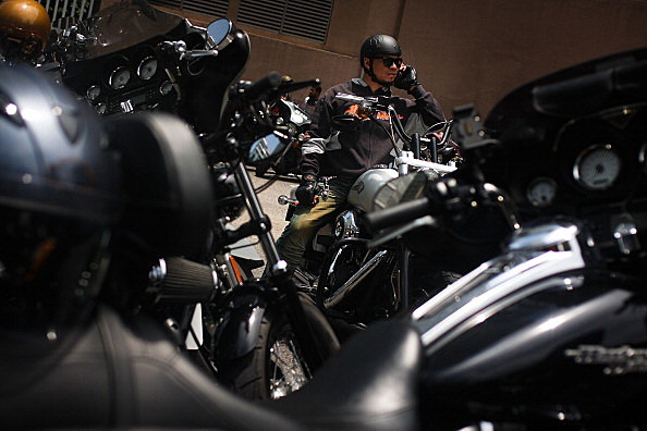 motorcycle run to benefit homeless veterans