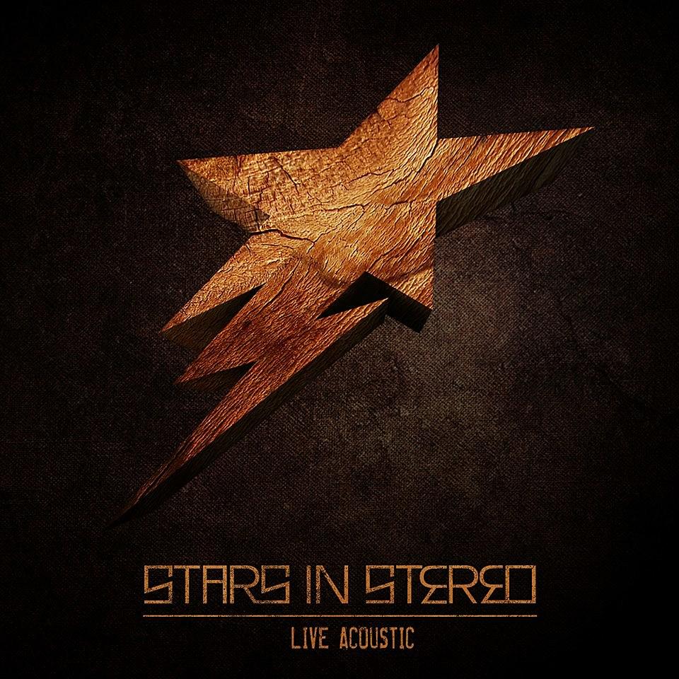 Stars In Stereo live at KLAQ
