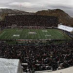 construction will cause backups around UTEP for the Sun Bowl game