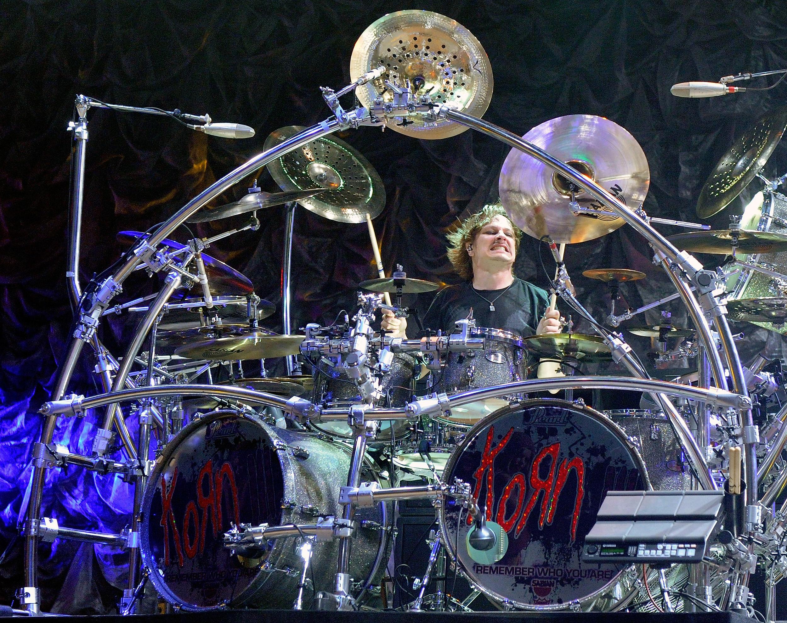 Korn drummer starts new band