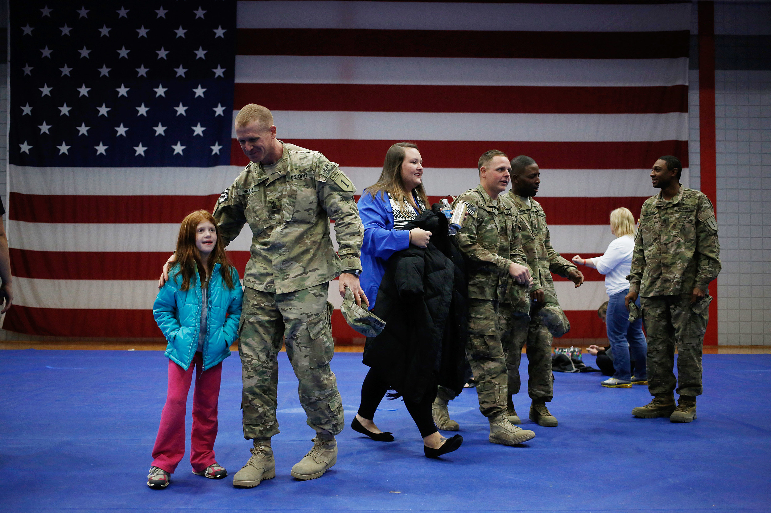 Job fair for military coming to fort bliss