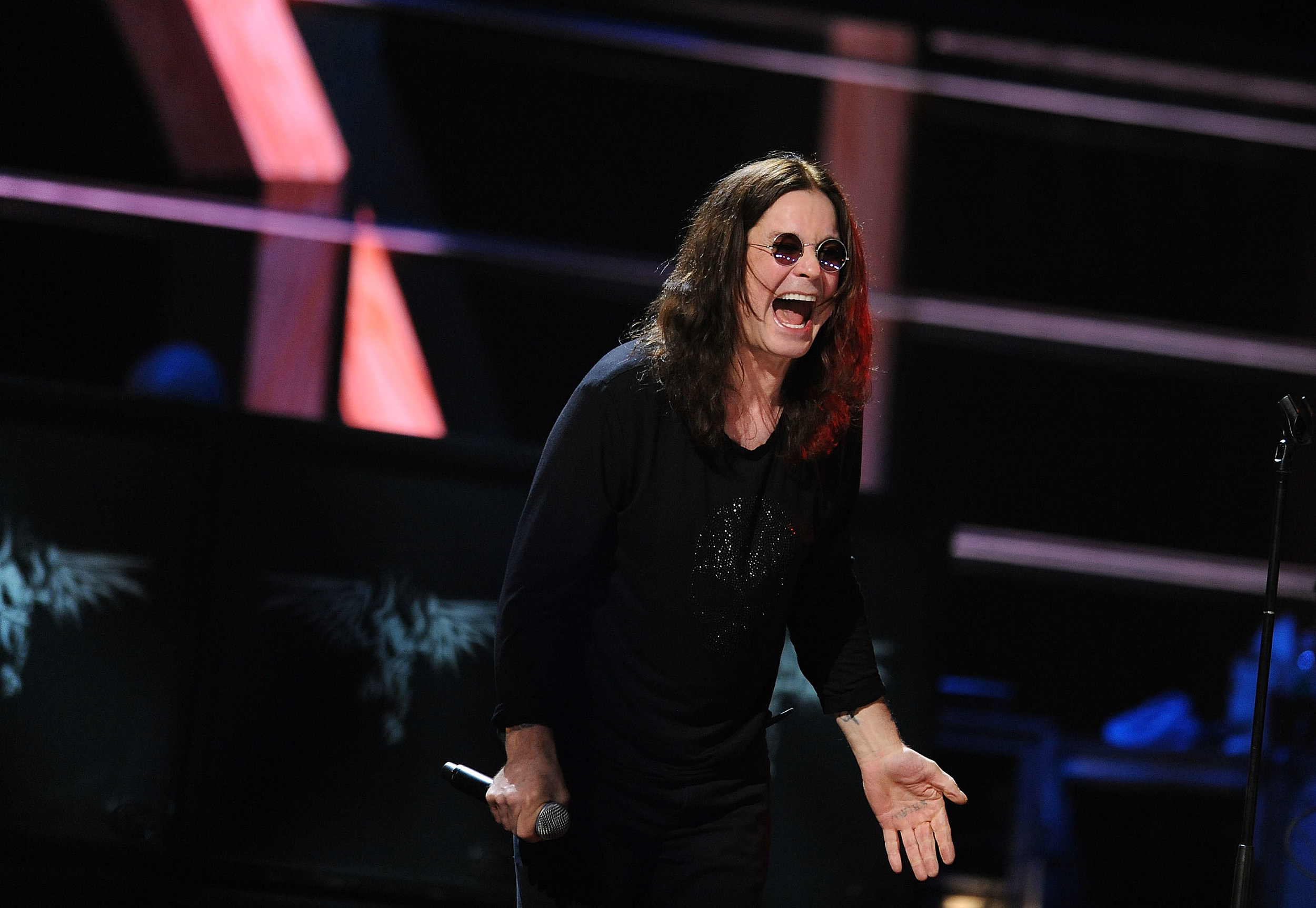Ozzy Osbourne guitarists are the best of the best