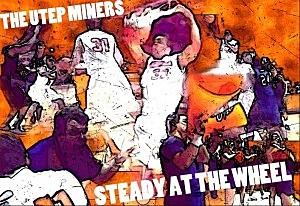 utep miners music video,tim floyd,college basketball,utep miners basketball,utsa,roadrunners