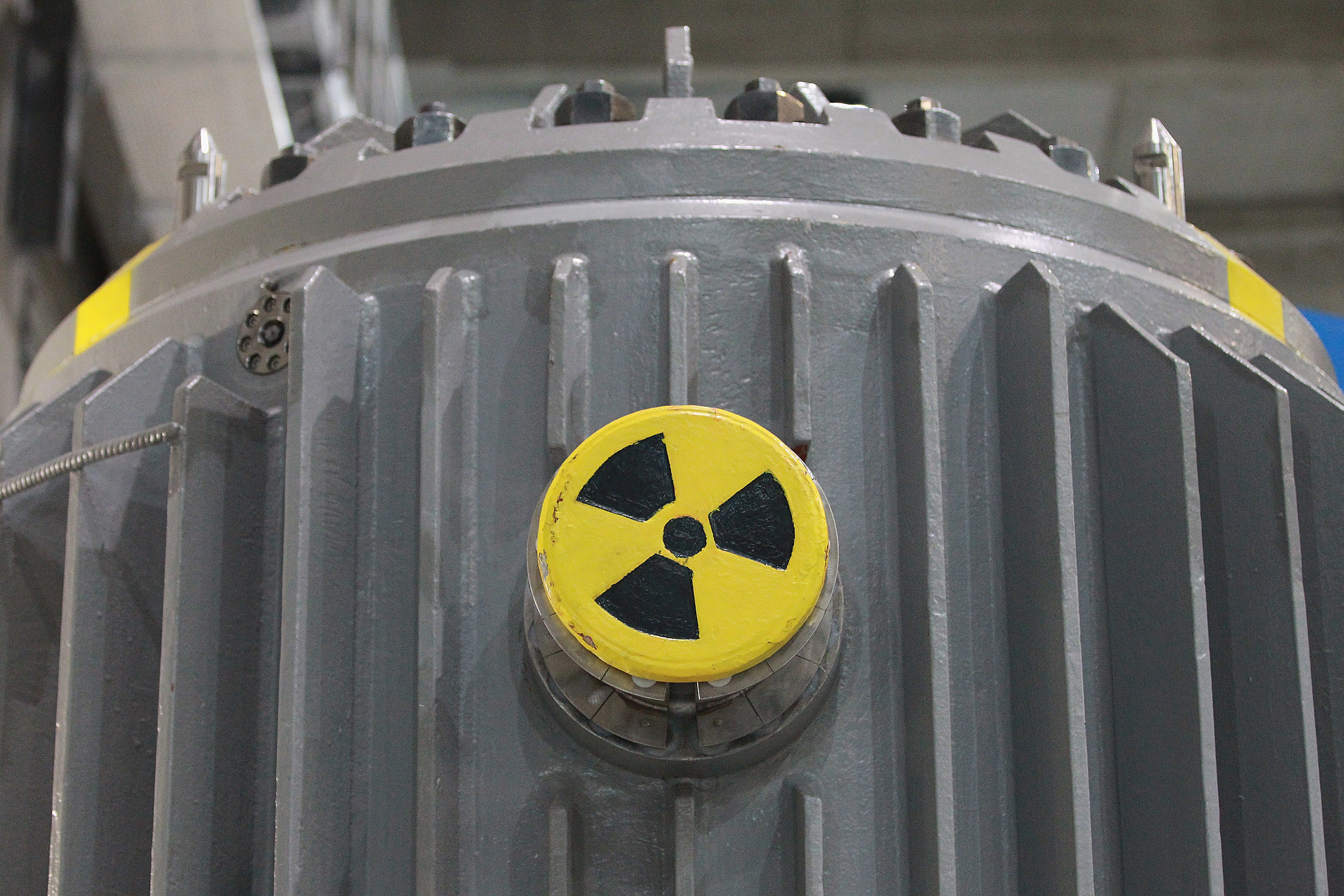 WIPP plant in carlsbad new mexico experiences radiation leak