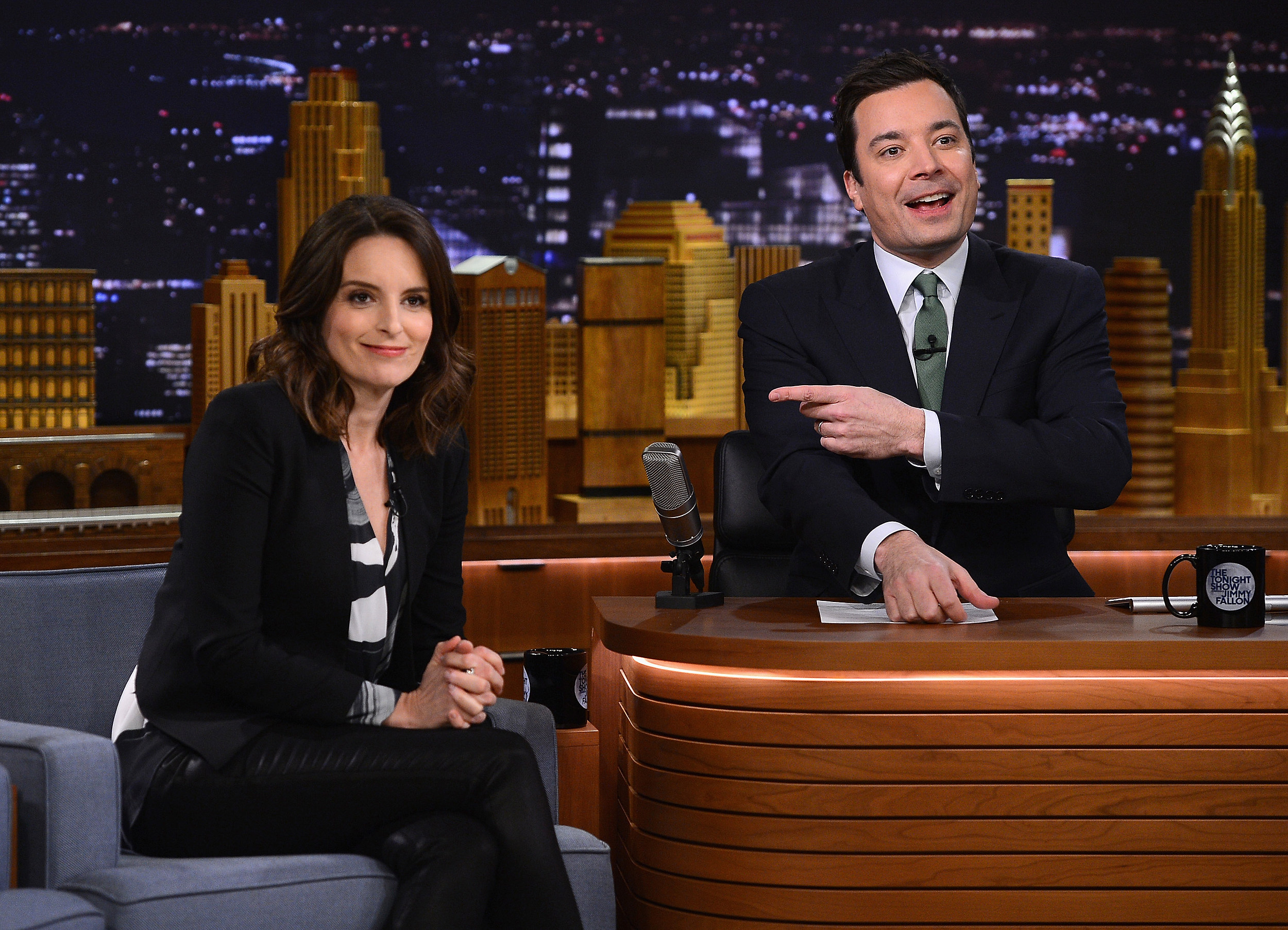 Jimmy Fallon and nbc issue warning to stars