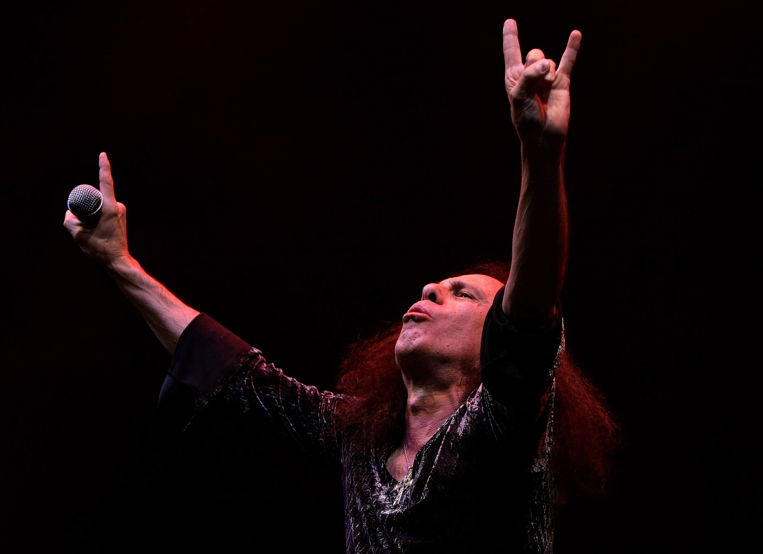 tribute to ronnie james dio features metallica, halestorm and more