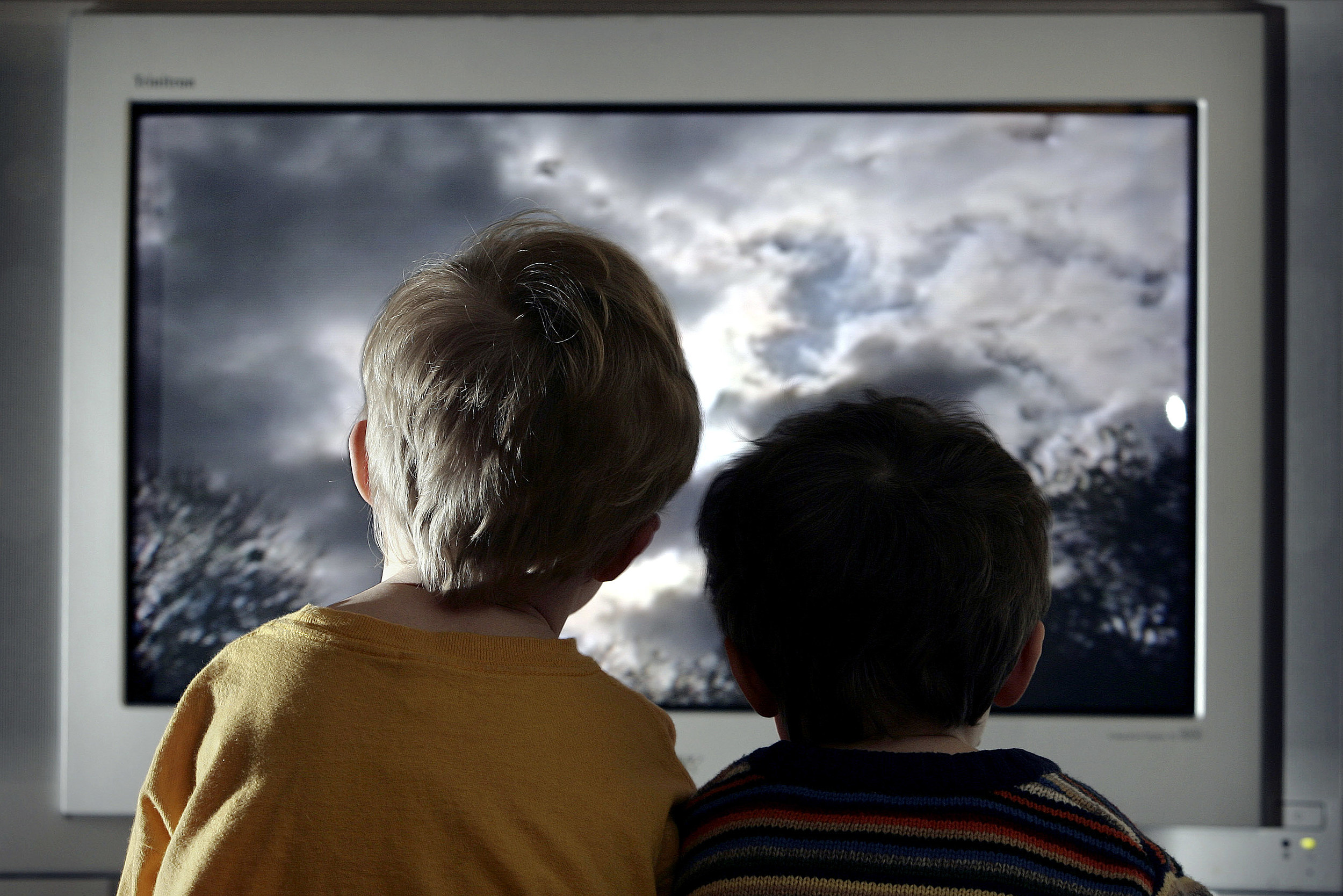 Too much tv could be killing you