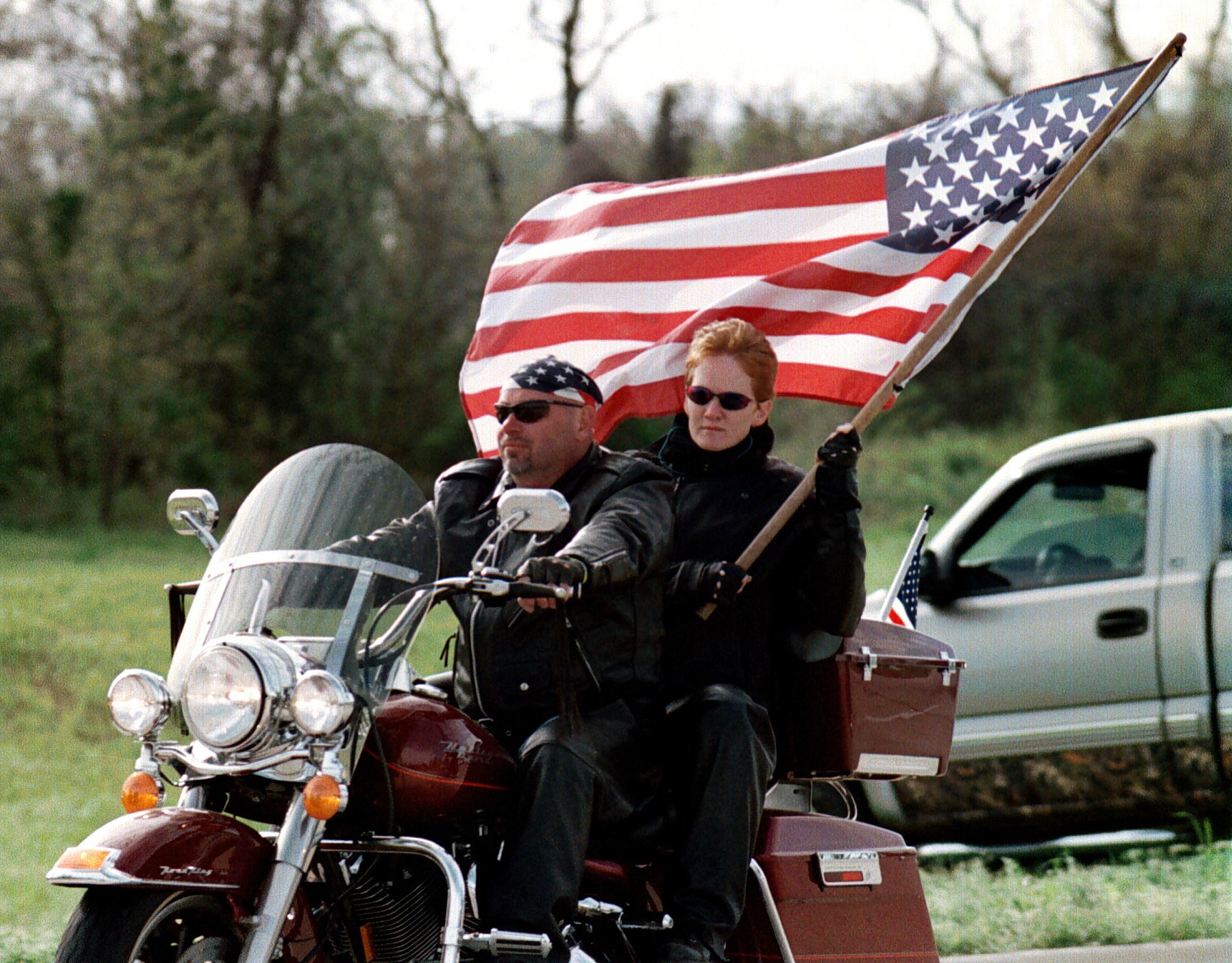 Benefit run to help El Paso veterans