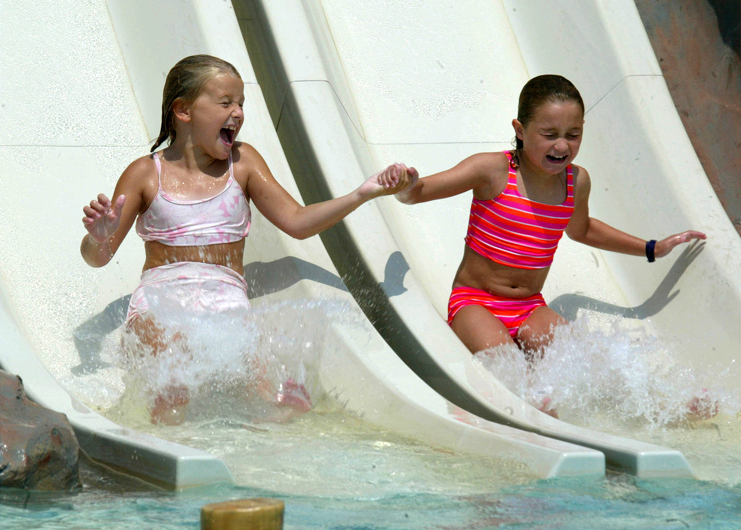 New water park could be headed for northeast el paso