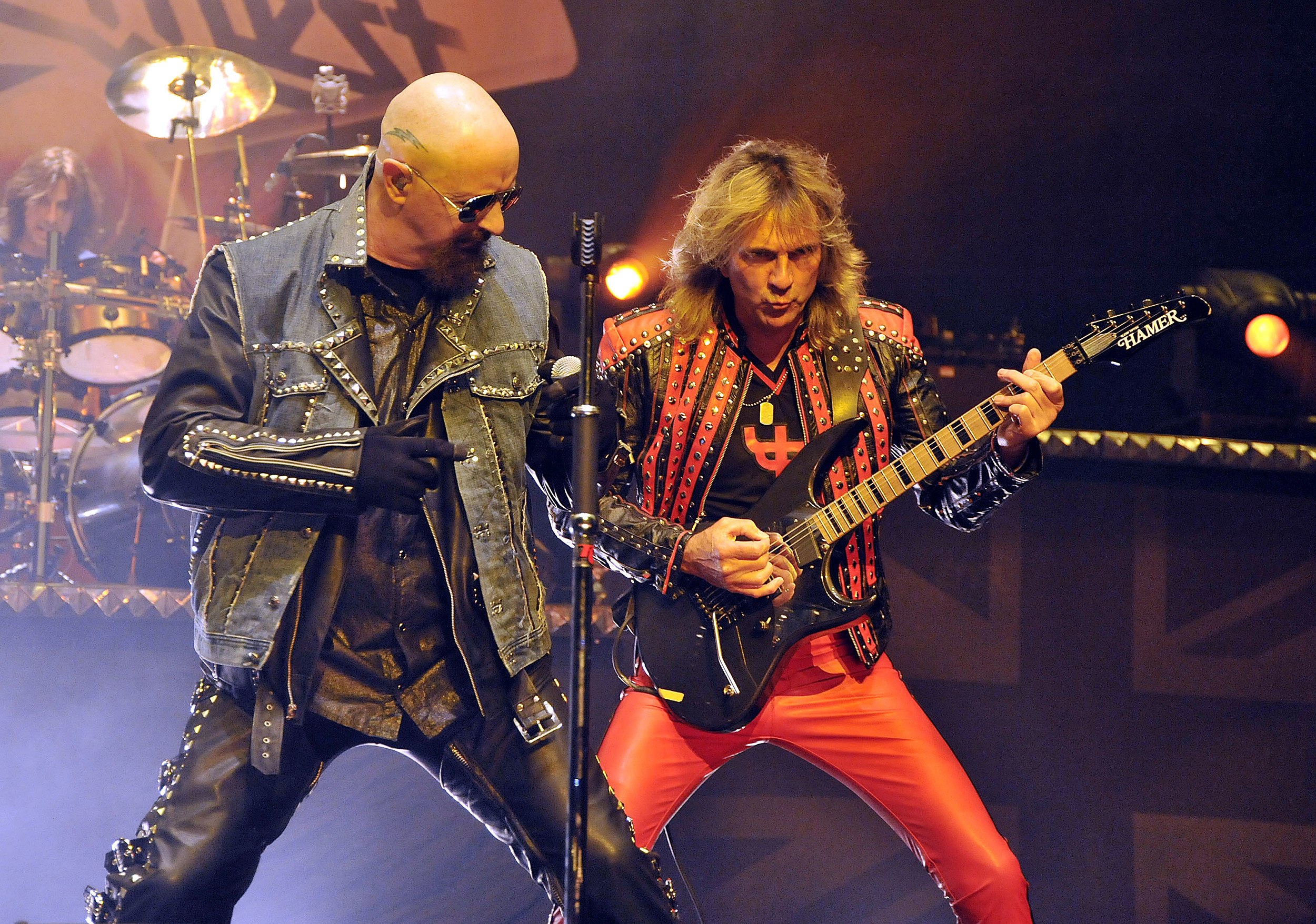 "Stream the new Judas Priest CD ""Redeemer Of Souls"" For Free!"