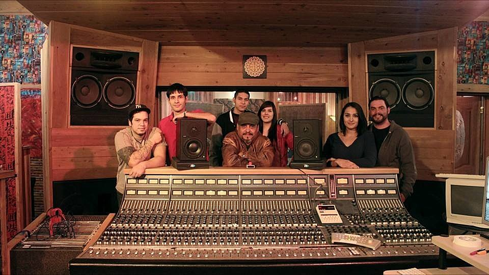 A & R Audio and recording School seeks students in El paso Texas