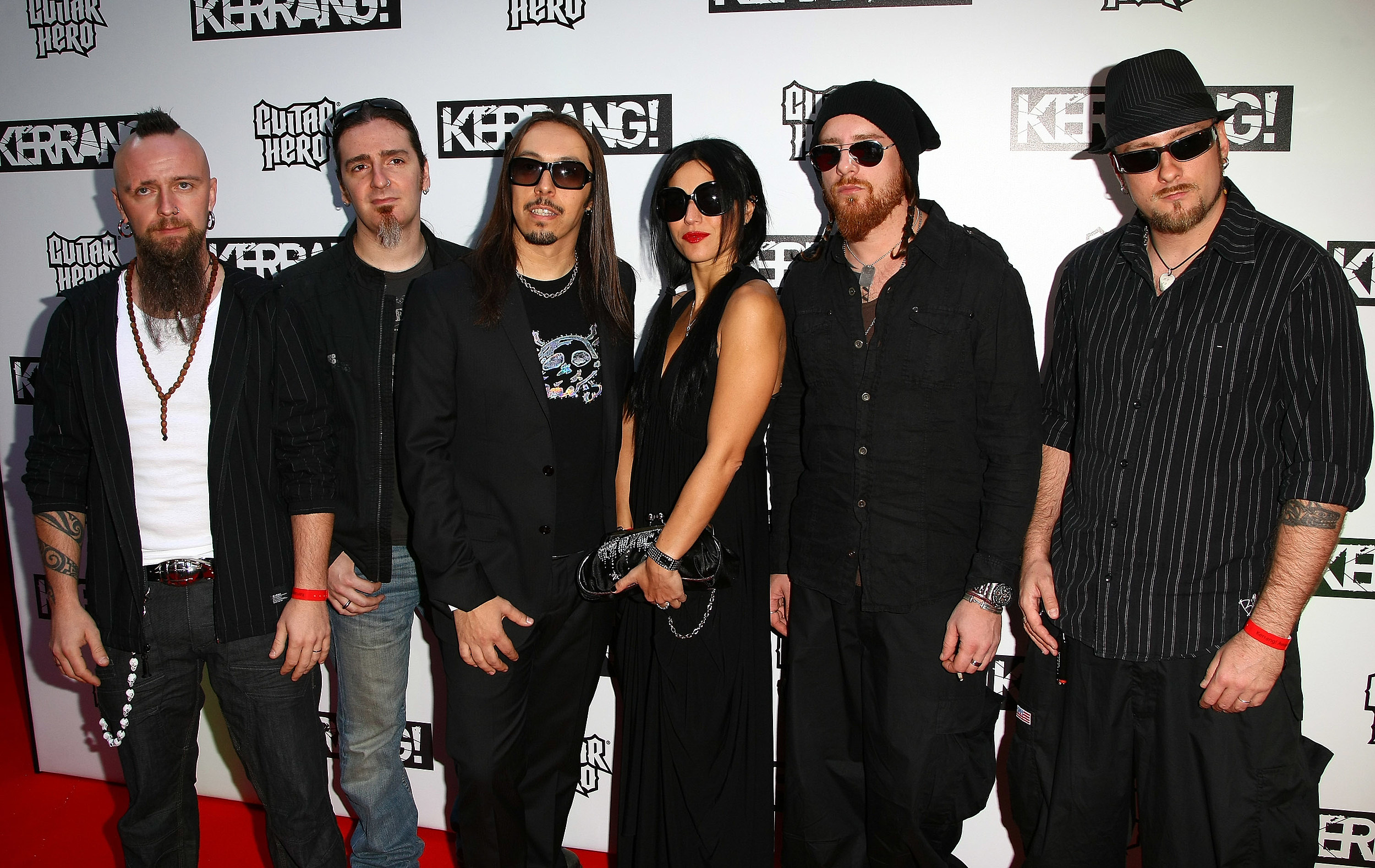 Lacuna Coil release new video for Nothing Stands In Our Way