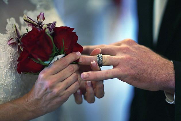 Man killed by wedding ring