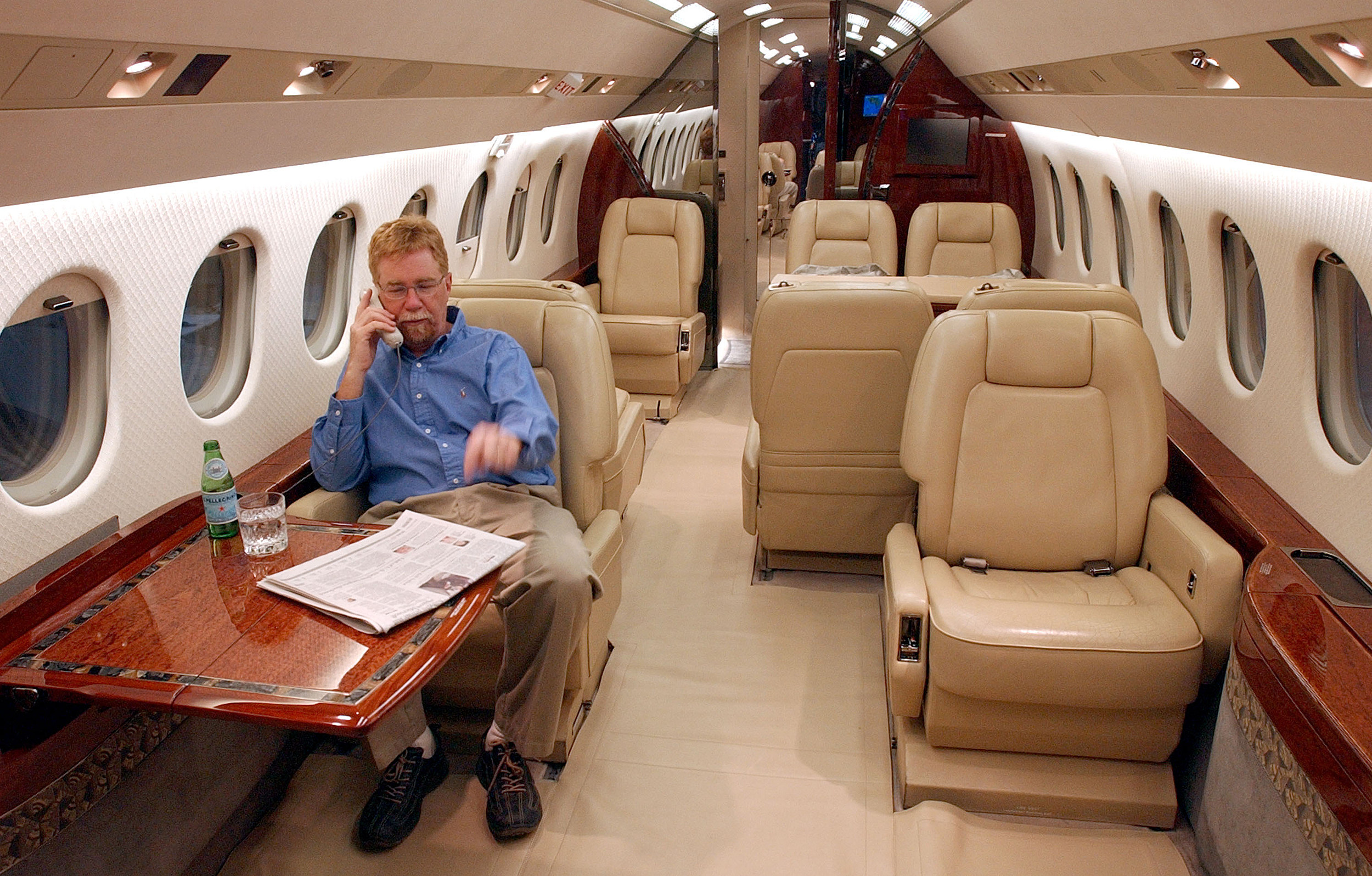 Fly Home For The Holidays On A Private Jet  Cheap