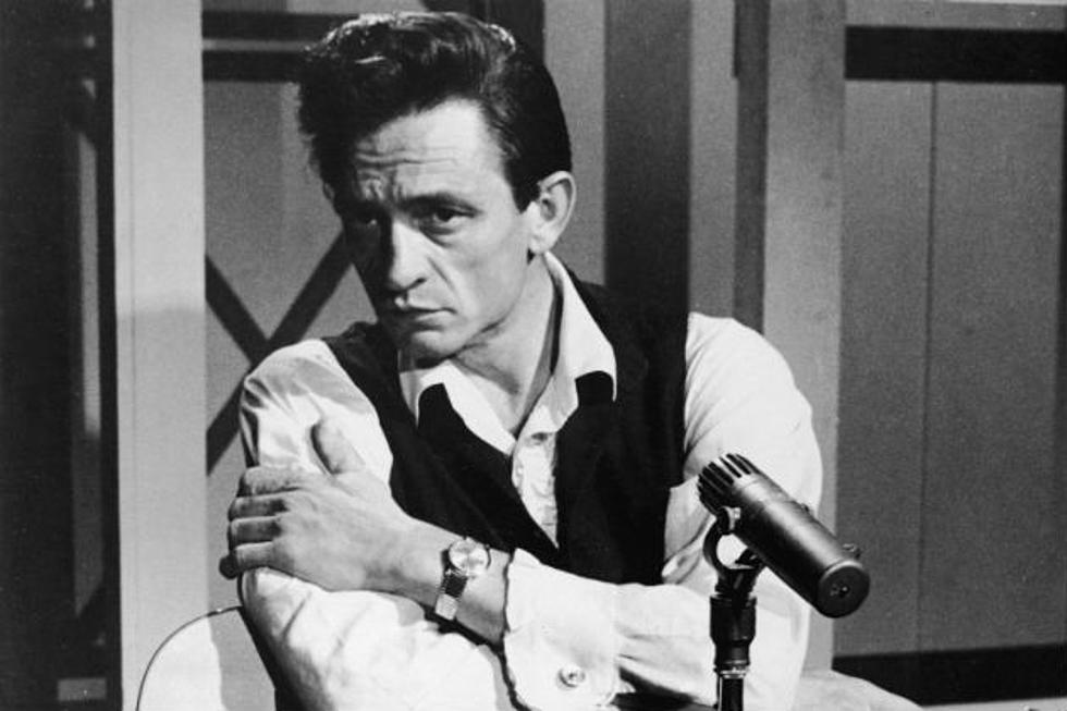 Johnny Cash-Style Tribute to One of Your Favorite Xmas Movies