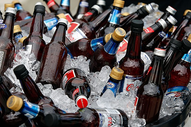 Best Selling Beer In Each State