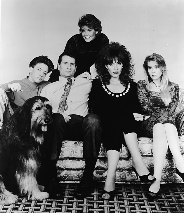 Married With Children reboot planned