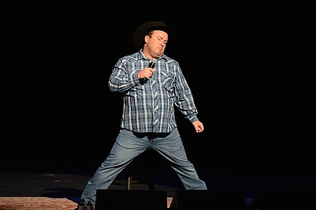 Check out Some of Rodney Carrington's Best Songs
