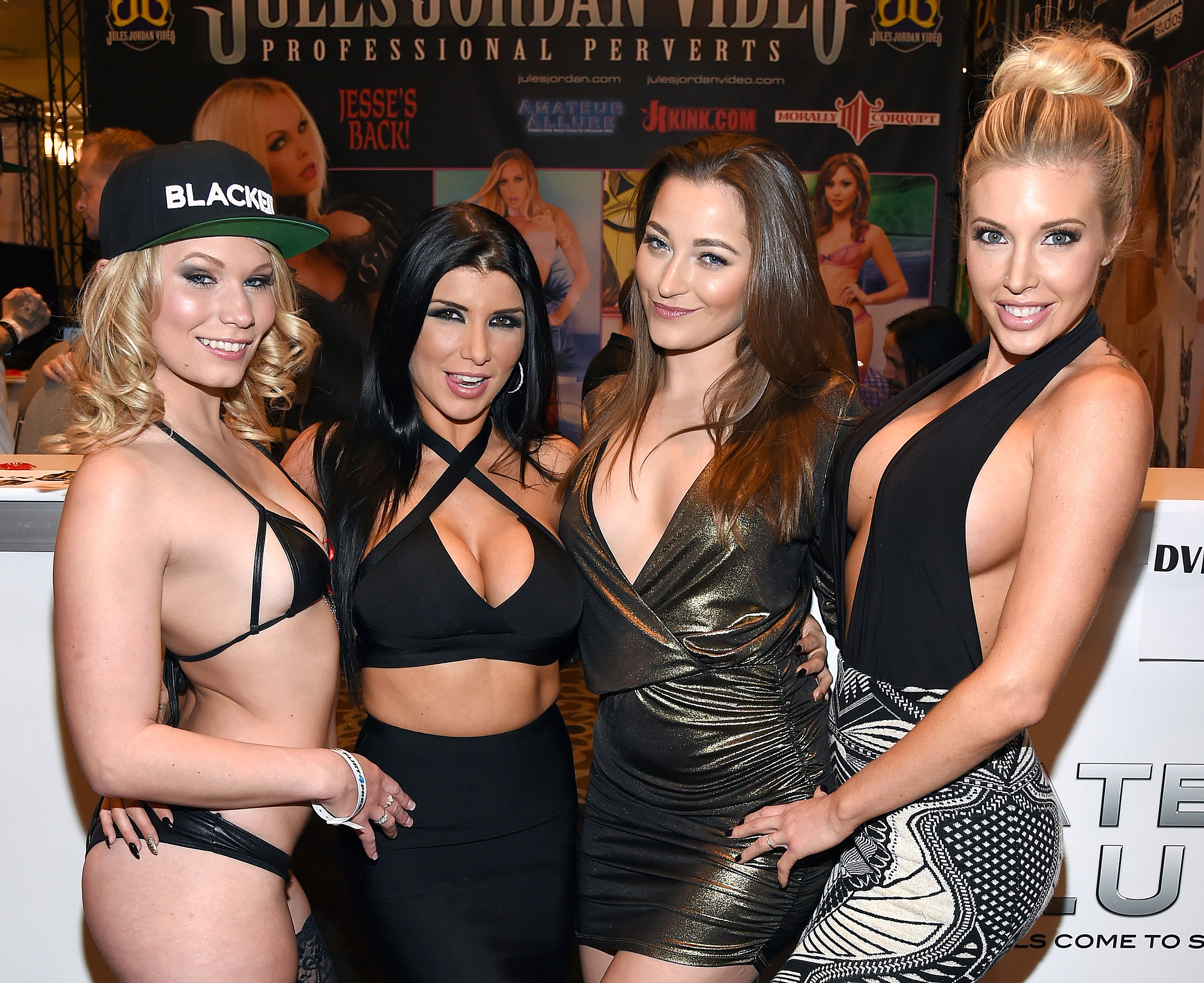entertainment Adult expo avn