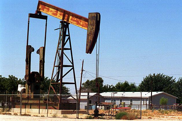 Named the most dangerous oil 95