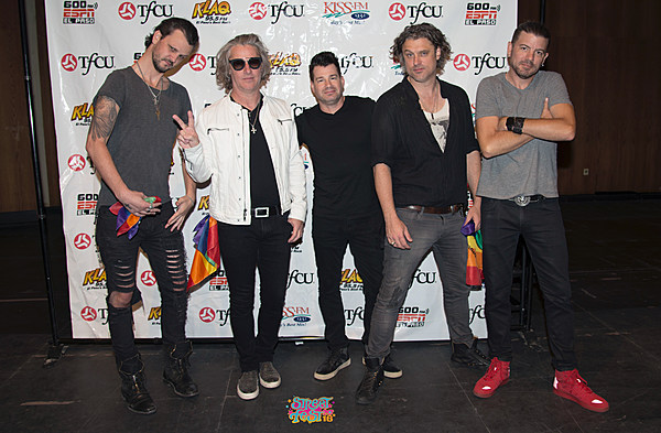 collective soul meet and greet 2014