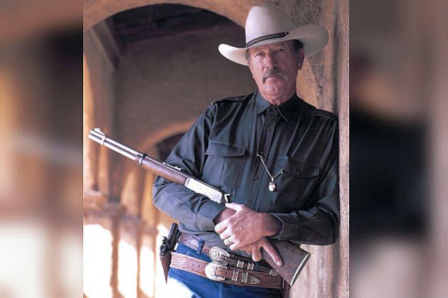 A History-Filled Evening with a Former Texas Ranger | The ... |Texas Ranger Joaquin Jackson