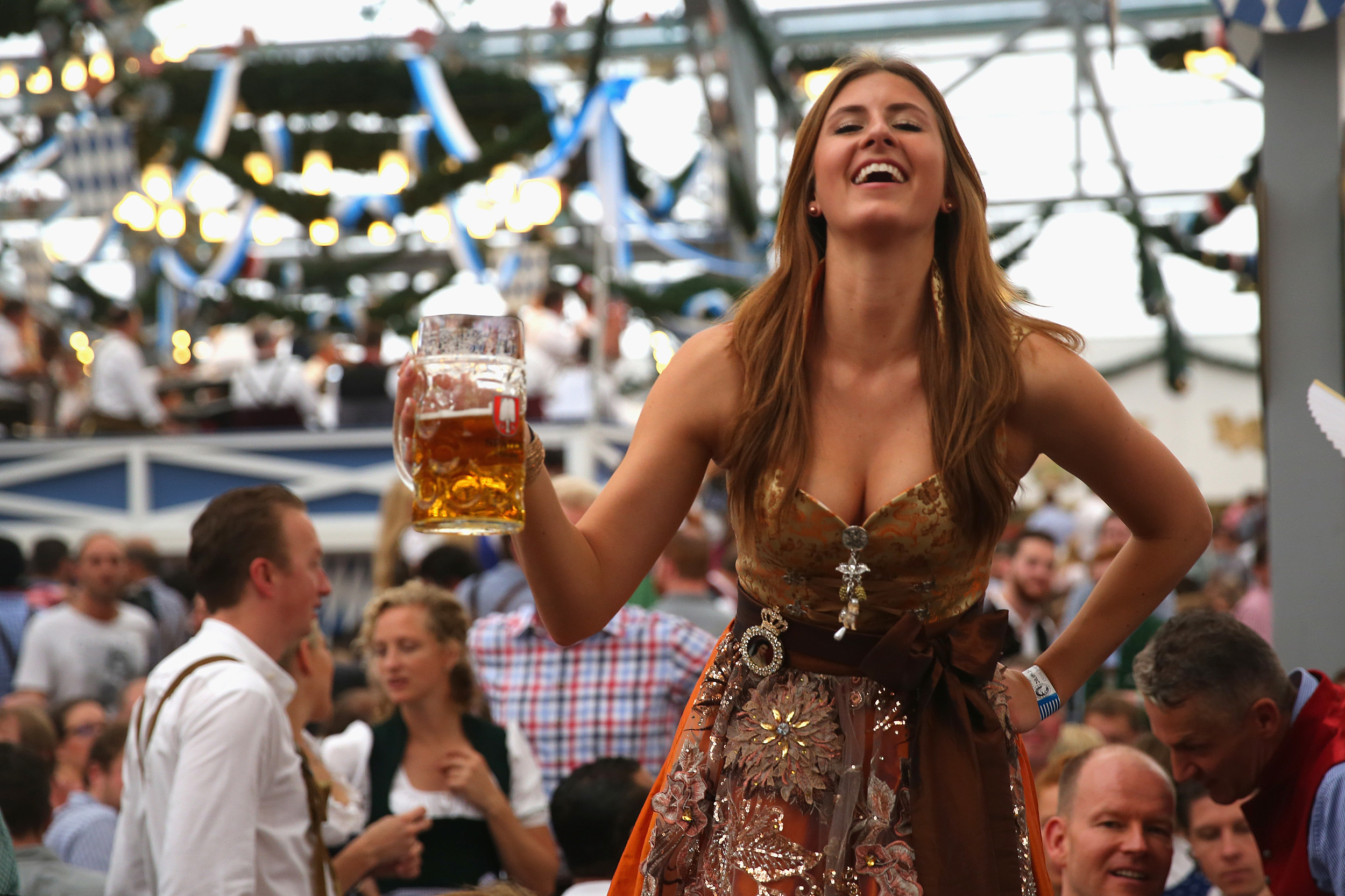 München Sex Party