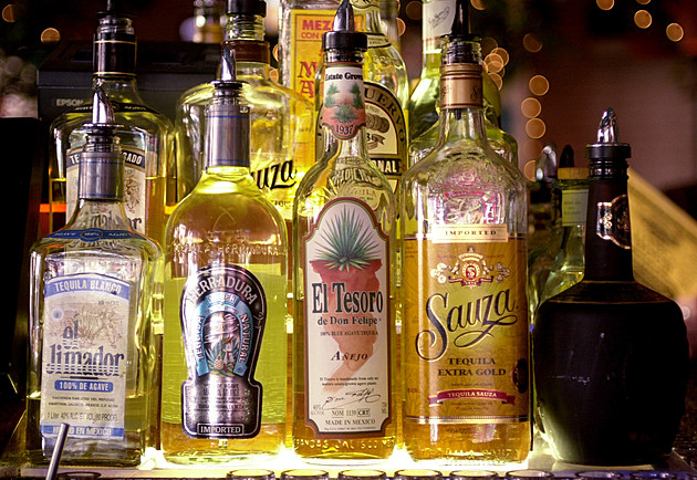 Mexico May Halt Tequila Production