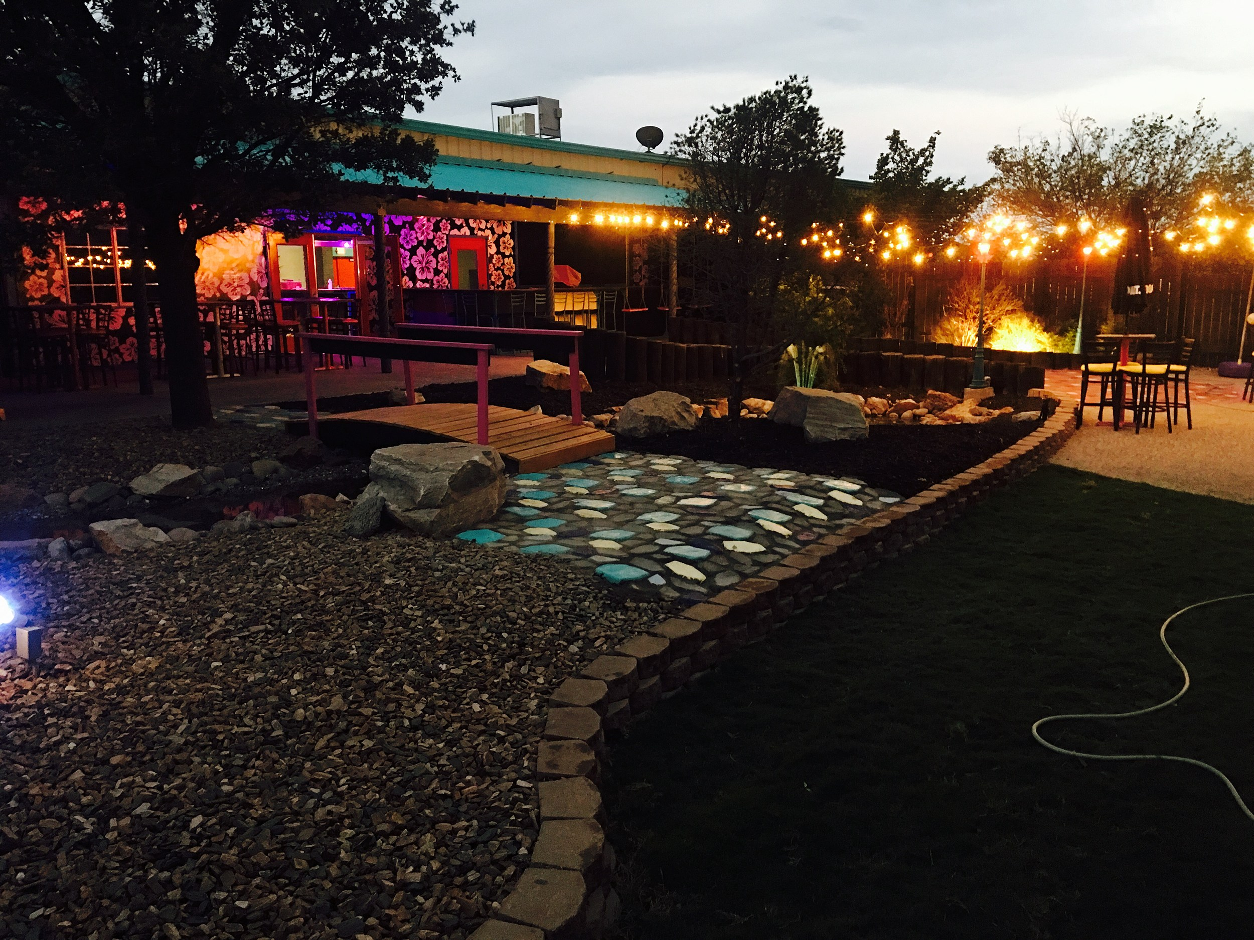 Gringo Theory. Gringo Theory. The Highly Anticipated, Newest Patio Bar In El  Paso ...