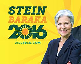 Jill2016 Website