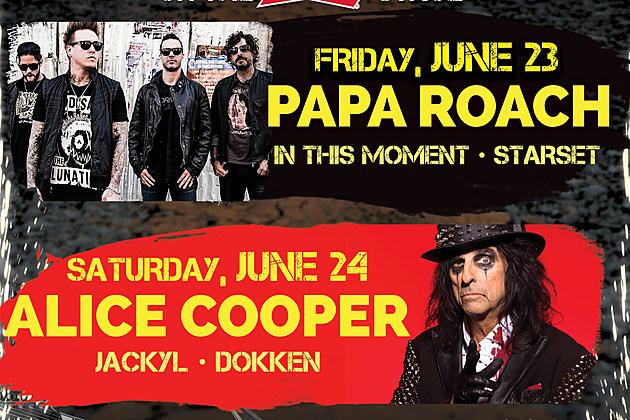 KLAQ/El Paso Live