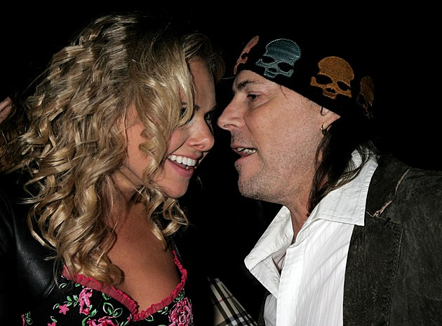 """""""Rock Of Ages"""" Opening - After Party"""