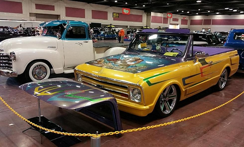 The OReilly Auto Parts Biggest Car Show Is Returning To El Paso - O reilly car show