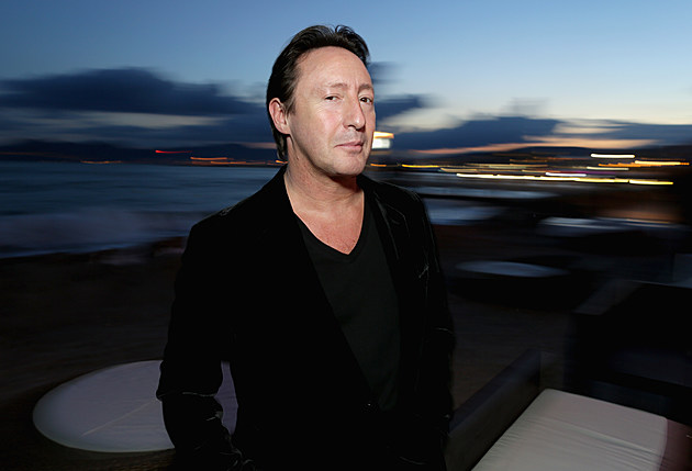 Torch Cannes Day 4 - Julian Lennon Dinner Hosted By The Creative Coalition - The 66th Annual Cannes Film Festival
