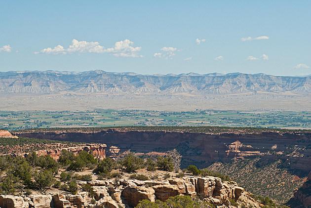 Mesa County, Colorado