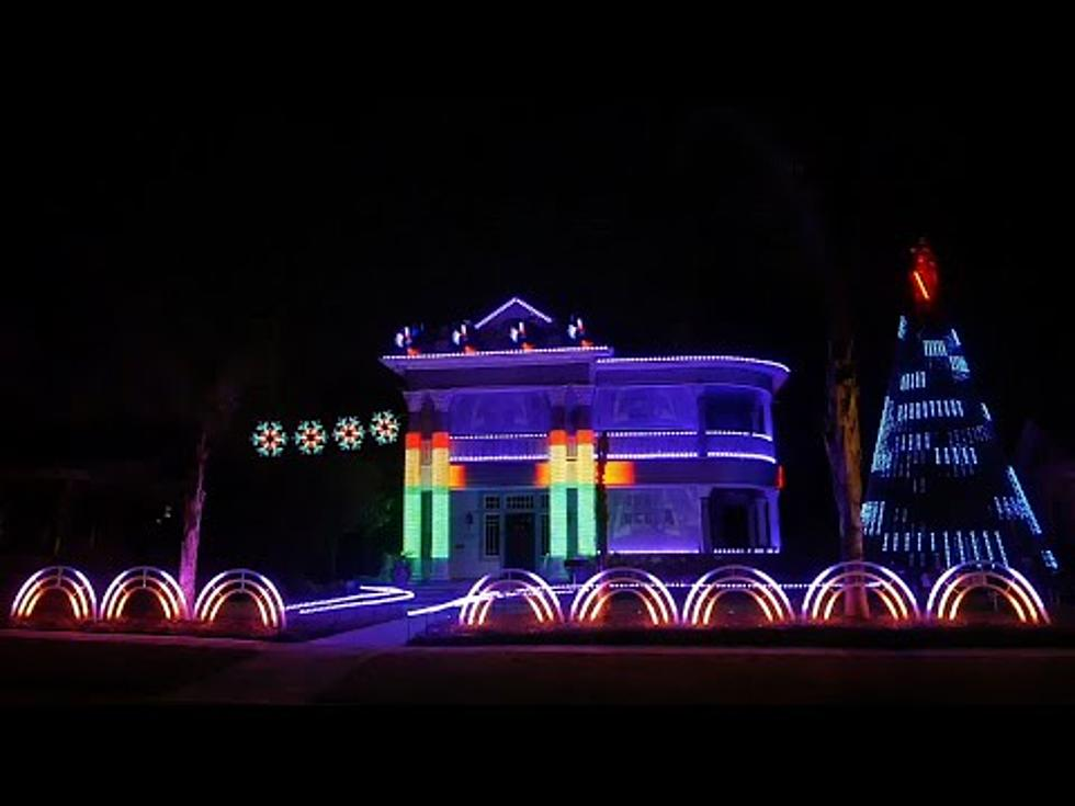 san antonio home has jaw dropping star wars christmas lights